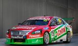 Classic Castrol colour scheme returns on Kelly Nissan