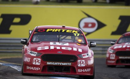 DJRTP fearing uphill struggle to match T8 at Bathurst