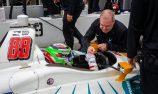 Lights winner to make IndyCar debut at Sonoma