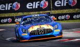Illness forces Habul to withdraw Whincup Laguna Seca entry
