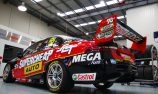 GALLERY: Mostert's retro Supercheap Falcon