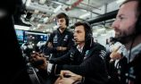 Mercedes boss calls for blue flag review