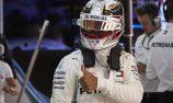 Hamilton praises 'gentleman' Bottas after Russian win