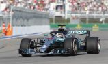 Team orders hand Hamilton victory in Russia