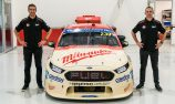 VIDEO: Davison brothers reveal new look Ford