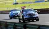 Harris quickest in SuperUtes practice