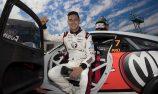 Jaxon Evans selected for Porsche Shootout