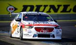 Brown revelling in Supercars 'step up'