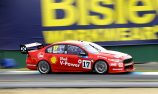 McLaughlin concerned by straight-line speed deficit