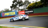 Russell wins chaotic co-driver sprint for Nissan