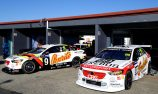 GALLERY: Sandown 500 set-up