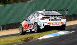 Whincup: T8 'never thrown more new parts' at a car