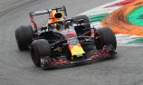 Frustrated Ricciardo baffled by latest failure
