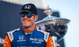 IndyCar champ Dixon targeting Bathurst 12 Hour