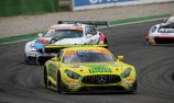 Title success for the Mercedes-AMG GT3 in the league of the super sports cars