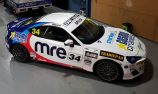 Toyota 86 drivers go retro for Sandown