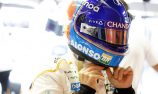Alonso: 'Everything decided' before IndyCar test