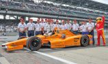McLaren abandons plans for 2019 IndyCar program