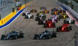 F1 teams meet to 'improve the show'