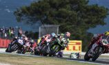 Three-race format for WorldSBK in 2019