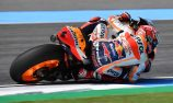 Michelin and Marquez conquer the Thai heat at Buriram's first grand prix