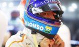 F1 investigating helmet cameras