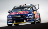 Whincup satisfied with second in Shootout