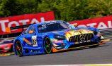 Aussie Habul on cusp of Intercontinental GT title