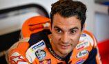 KTM confirms test role for Pedrosa