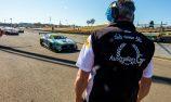 Qualifying race for Australian GT finale