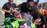Motorcycling crowns first female world champion