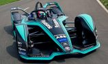 Formula E confirms pre-season test lineup