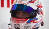 D'Alberto's Bathurst podium helmet stolen