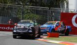 Harris continues march in SuperUtes