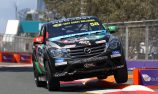 Harris well clear in SuperUtes Practice 1