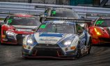 Nissan GT-R NISMO GT3 in title contention in Blancpain Asia