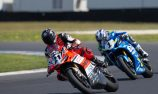 Bayliss wins 2018 ASBK finale at Phillip Island