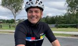 Karting Aus executive to ride in Tour de Cure