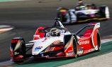 GALLERY: Formula E testing at Valencia