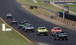 AMRS Wrap: Brabham wins opening SST encounter