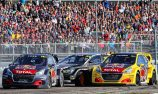 Peugeot withdraws from World RX