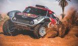 Dakar-winning trio join X-Raid Mini team