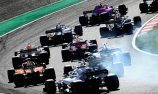 F1 could add Vietnam to 2020 calendar