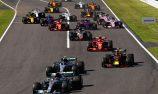 F1 scraps revised points structure plans