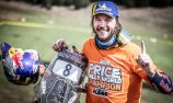 Price wins Cross-Country world championship