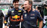 Horner: Ricciardo's pole lap 'came from nowhere'