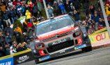 Loeb wins in Spain as Ogier regains WRC lead