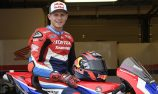 Bradl to fill in for Crutchlow in Malaysia