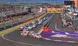 Commanding Evans takes maiden win at Mount Panorama