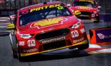 McLaughlin: Team-mates 'massively important' in title race
